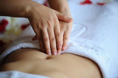 cách làm giảm cơn đau dạ dày
