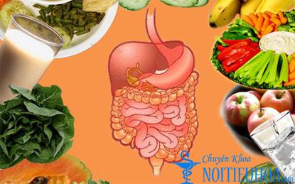 Cách điều trị bệnh rối loạn tiêu hóa